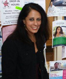 Crystal Parikh