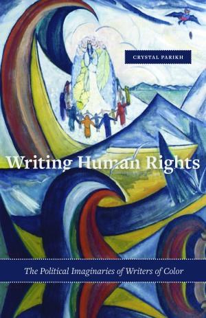 Writing Human Rights